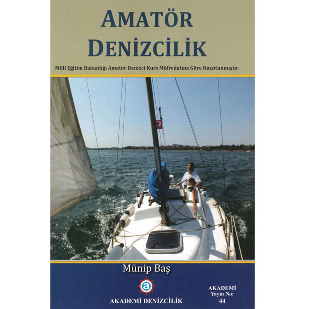 Amatör Denizcilik - Dr. Münip Baş