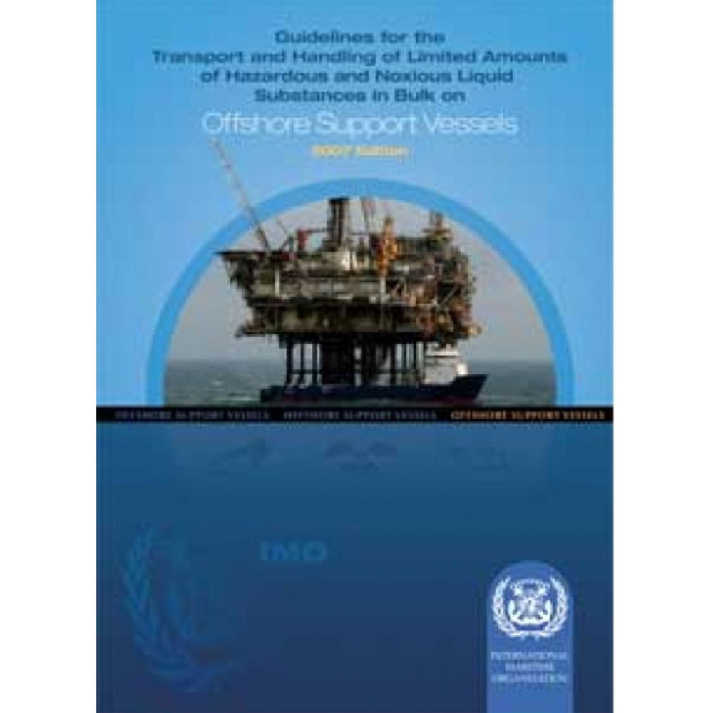 Guidelines for LHNS by OSV - 2007 Edition