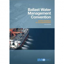 BWM Convention & Guidelines - 2009 Edition