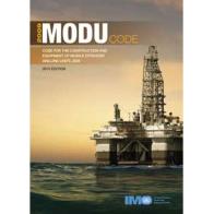 2009 MODU Code - 2010 Edition