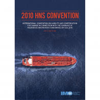 2010 HNS Convention - 2013 Edition