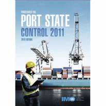 Procedures for Port State Control  - 2020 Edition