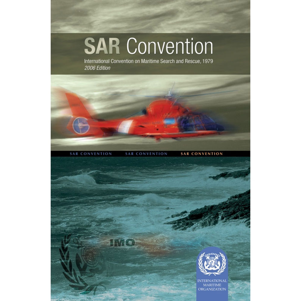SAR Convention - 2006 Edition