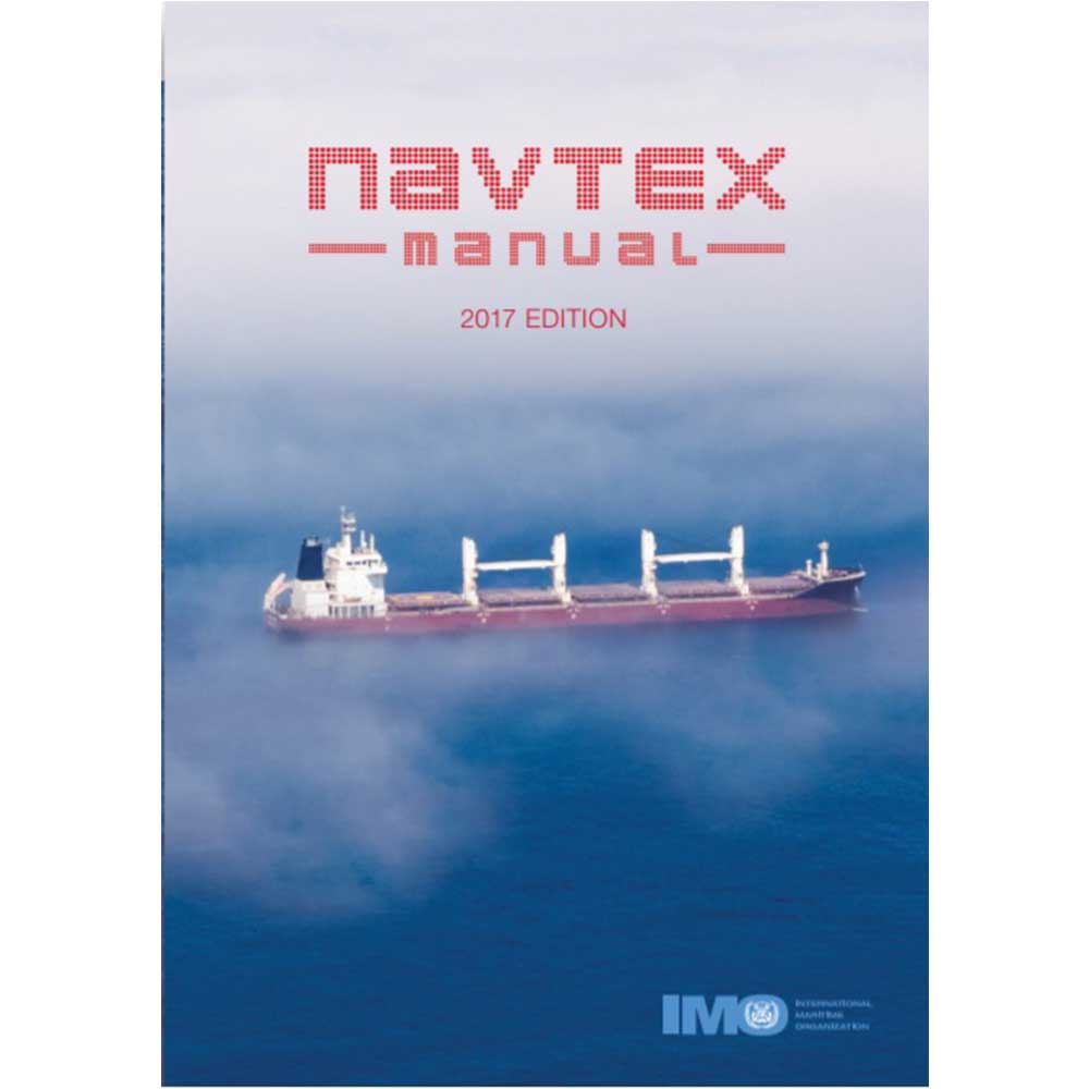 NAVTEX Manual - 2017 Edition