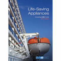 Life-Saving Appliances inc LSA Code - 2017 Edition