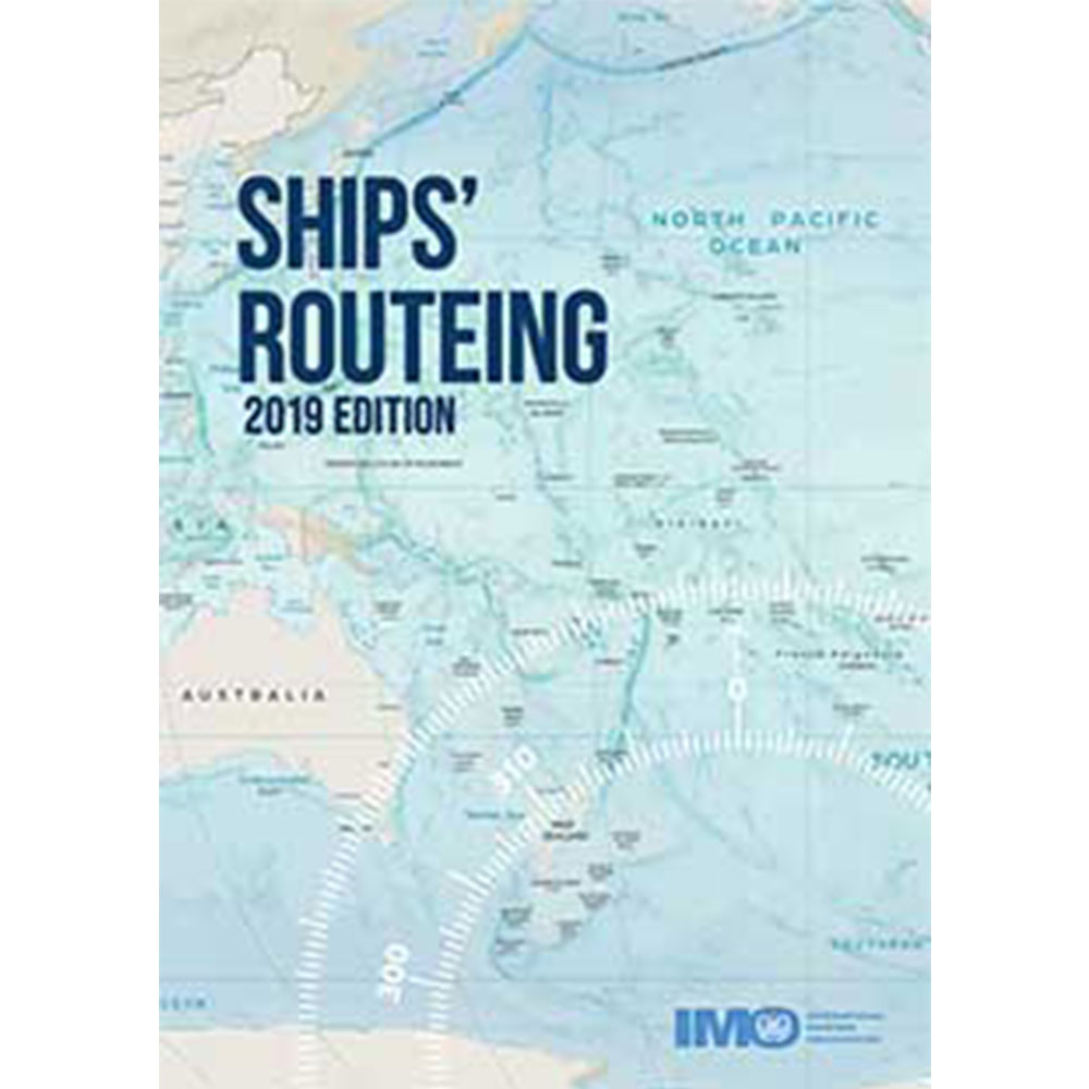 Ships Routeing - 2019 Edition