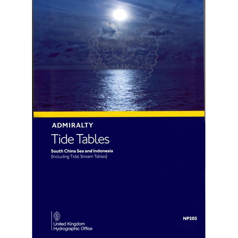 Np314 The Nautical Almanac 2018
