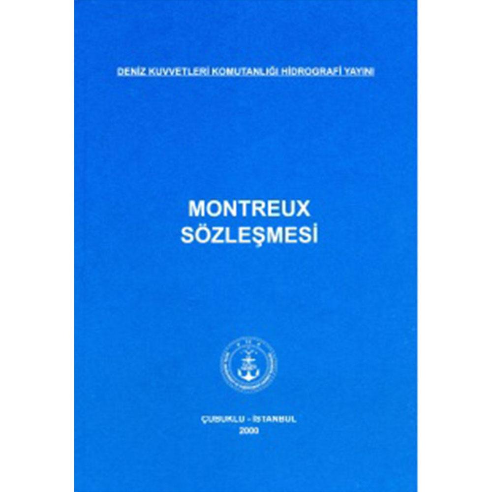 Montreux Sözleşmesi