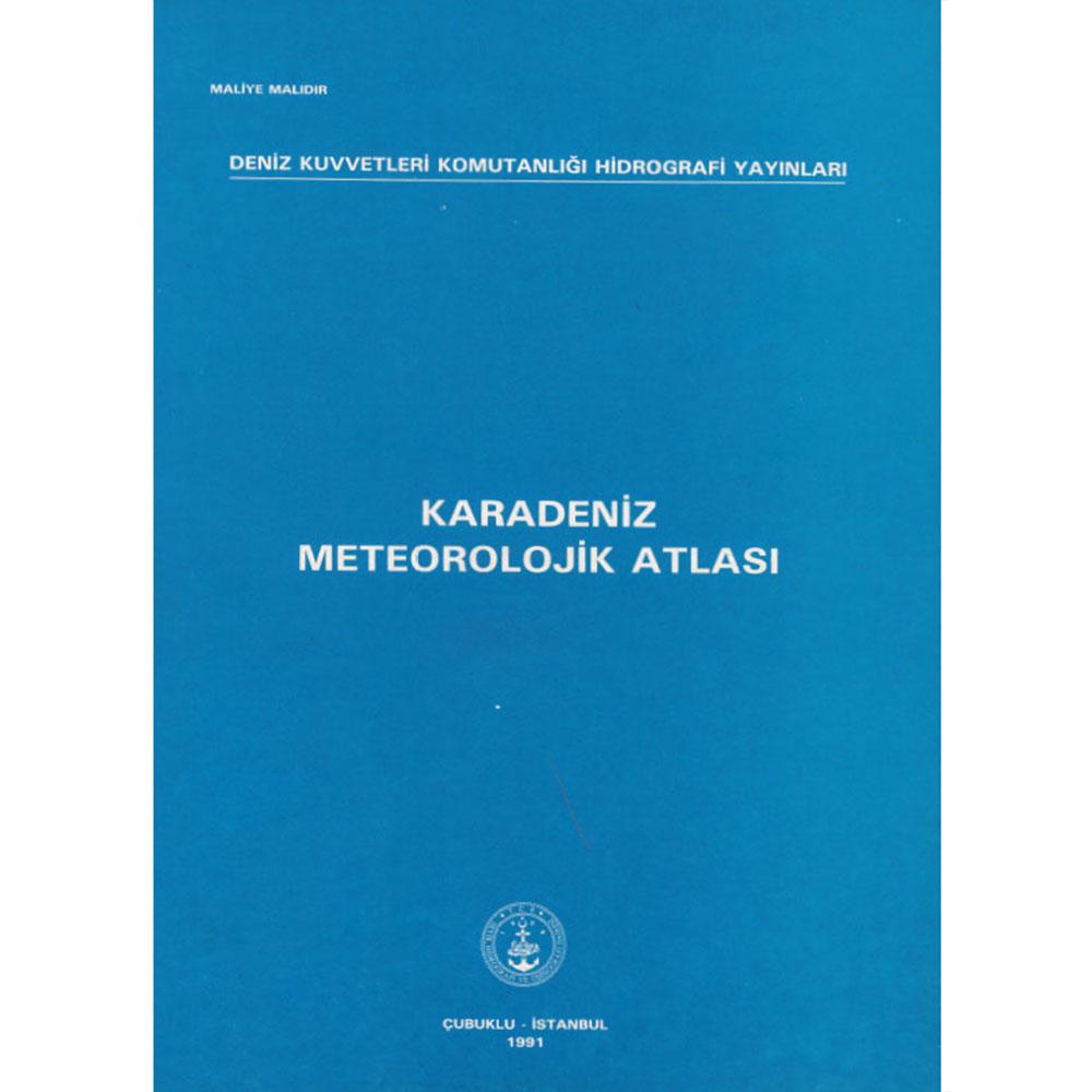 Karadeniz Meteoroloji Atlası
